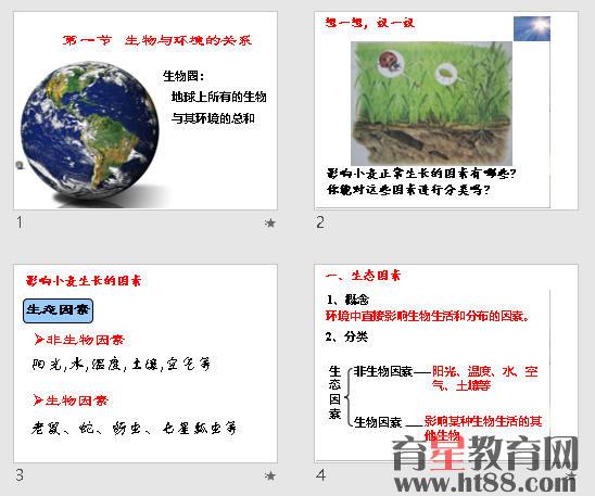《生物与环境的关系》ppt49